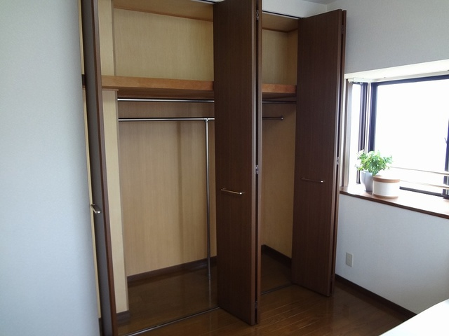 レスピーザⅡ / 506号室