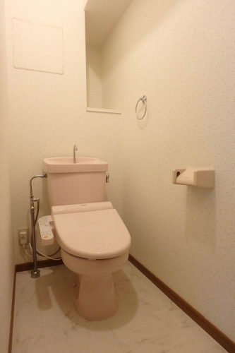 グレースマンション大野城 / 603号室リビング