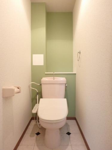 FIRENZE'95(フィレンツェ95) / 102号室トイレ