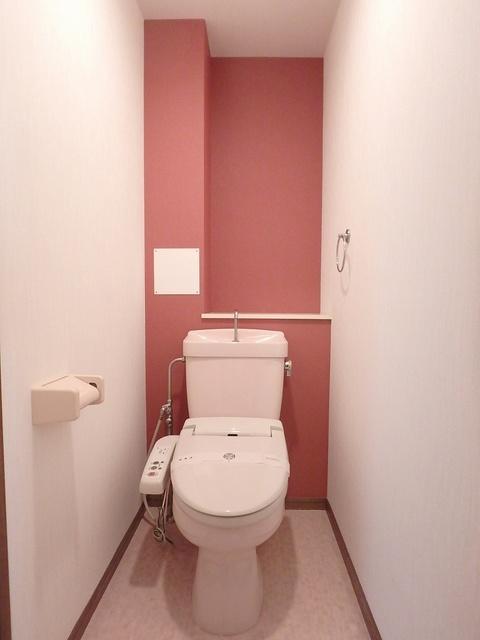 FIRENZE'95(フィレンツェ95) / 205号室トイレ