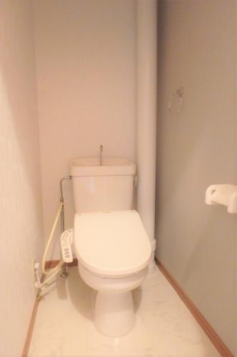 アネモス春日原 / 503号室トイレ