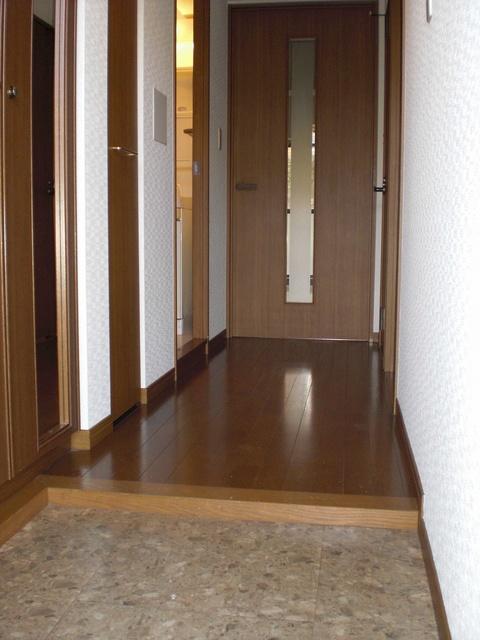 フェニックス大野城 / 101号室玄関