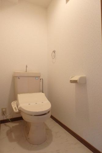 フレア・クレスト水城 / 405号室トイレ
