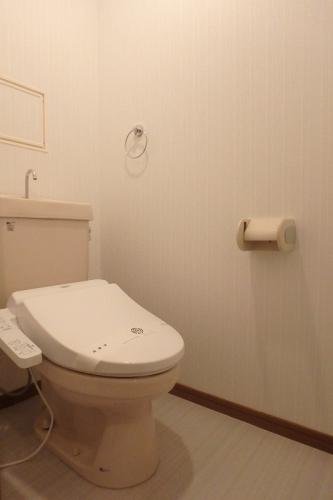 グレースコート11 / 201号室トイレ