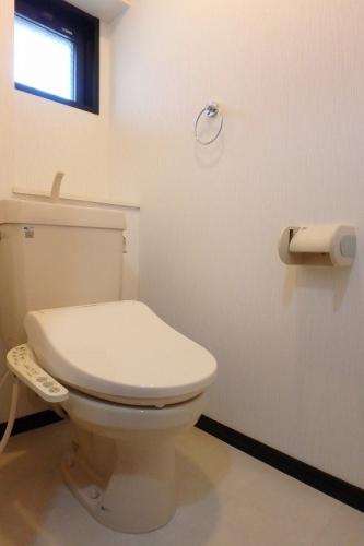 クレールマノワール / 302号室トイレ