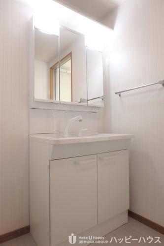 シーラ・プラッツ / 405号室トイレ