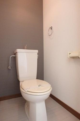 アメニティ仲畑 / 207号室トイレ