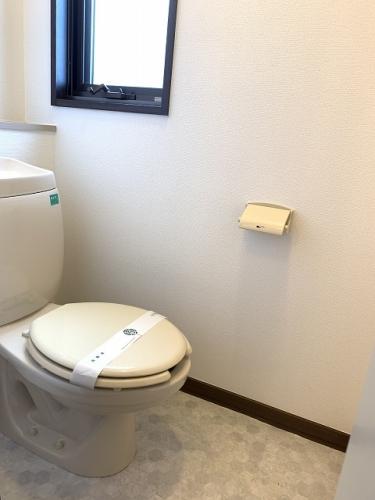 プレジデント正弥 / 1-105号室トイレ