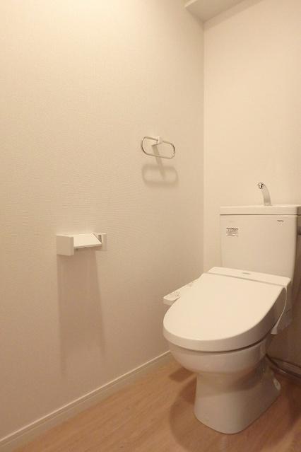 ROCCO山田 / 202号室トイレ
