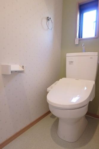 ルヴニール大城 / C号室洗面所