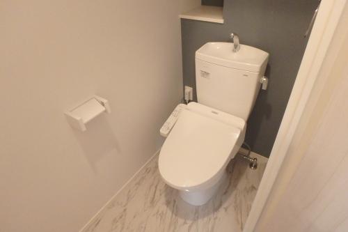Precious春日原 / 603号室トイレ