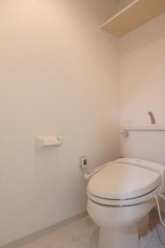 ロマネスク春日原 / 605号室トイレ