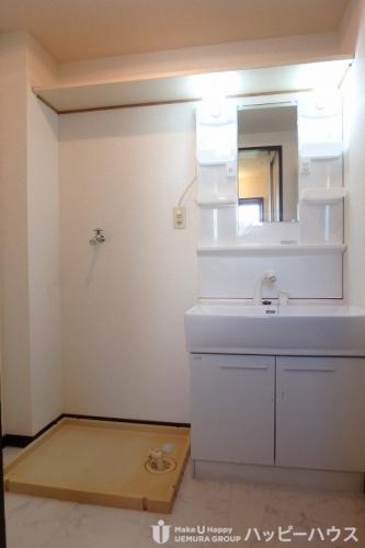 フレグランス20 / 102号室洗面所