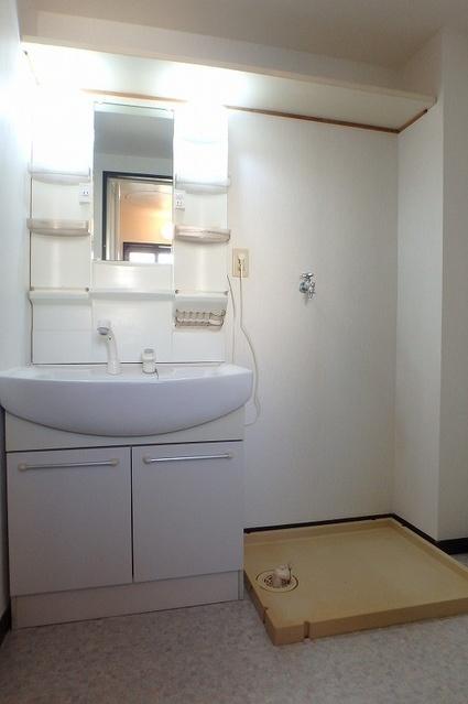 フレグランス20 / 301号室洗面所