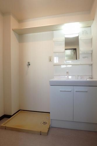 フレグランス20 / 302号室洗面所