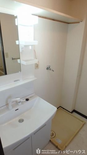 フレグランス20 / 401号室洗面所