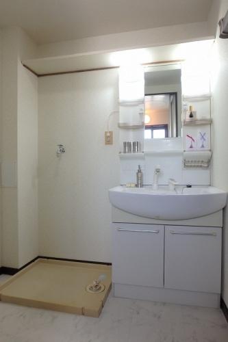 フレグランス20 / 402号室洗面所