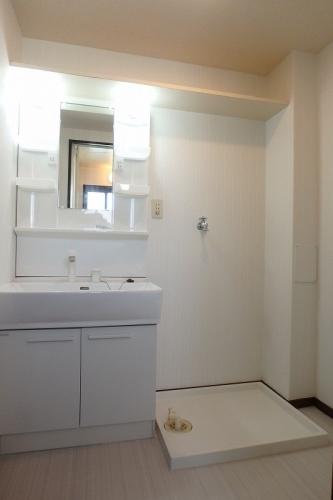 フレグランス20 / 403号室洗面所