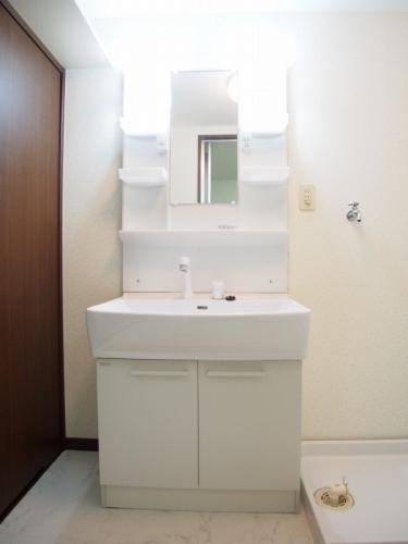 フレックス20 / 106号室洗面所