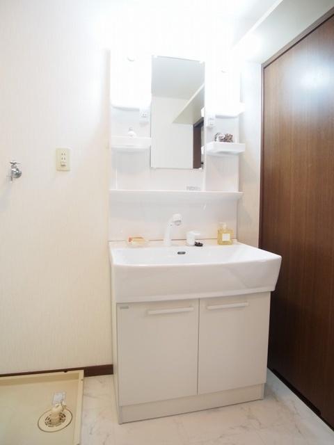 フレックス20 / 203号室洗面所