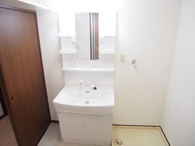 フレックス20 / 305号室洗面所