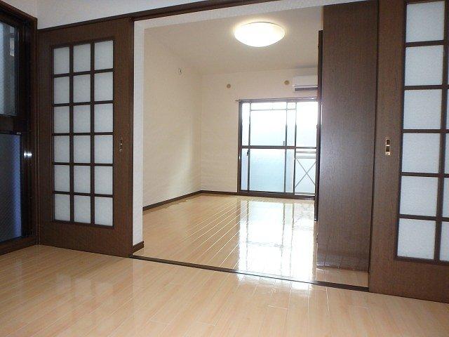 ジュネス東大利 / 201号室その他部屋・スペース