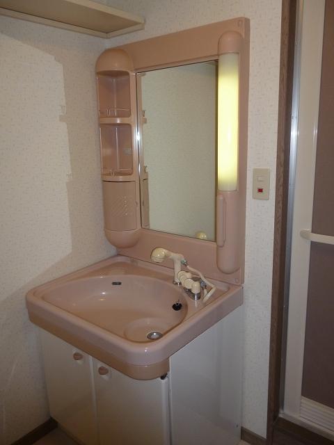 セピアコート'93 / 402号室トイレ