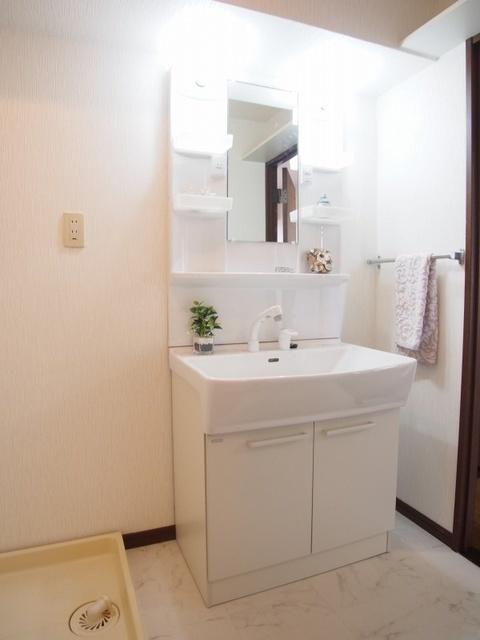 レスピーザⅡ / 308号室洗面所