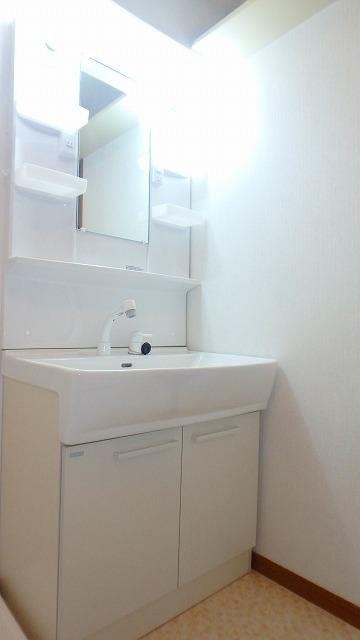 コスモス'95 / 301号室洗面所