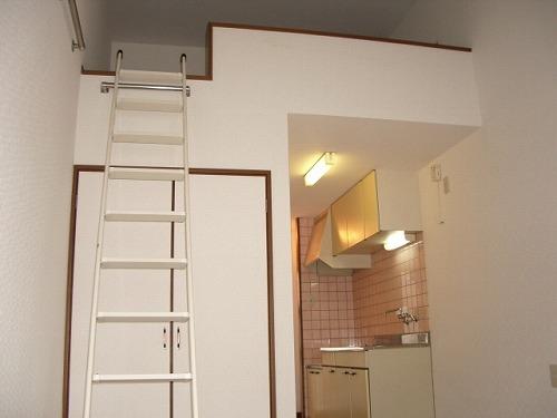 ベルハイツ / 101号室