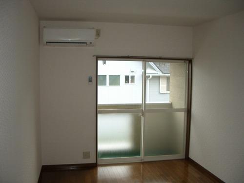 ベルハイツ / 207号室リビング