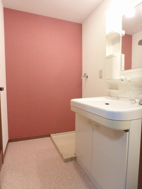 FIRENZE'95(フィレンツェ95) / 405号室洗面所