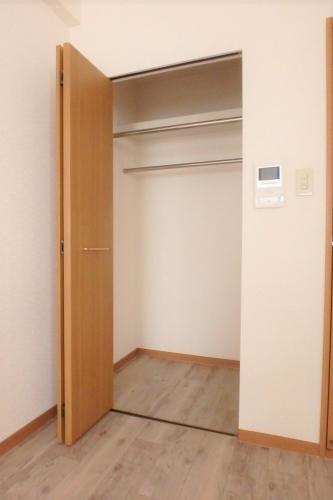 アネモス春日原 / 404号室洗面所