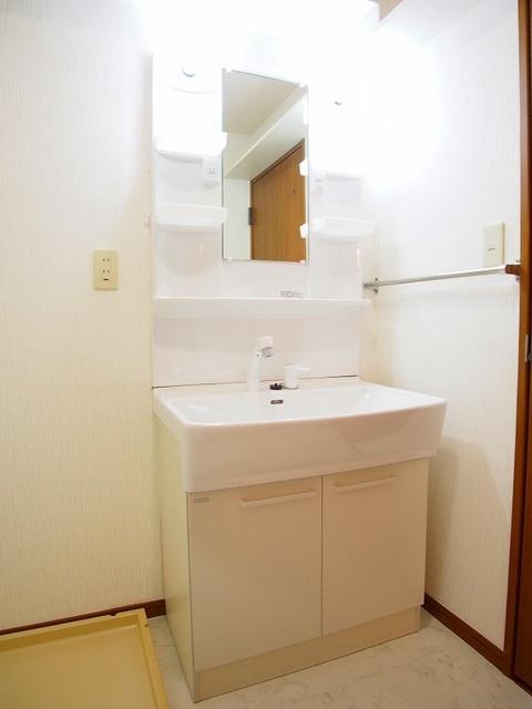 フェニックス大野城 / 301号室洗面所