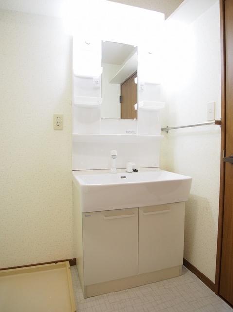フェニックス大野城 / 401号室洗面所