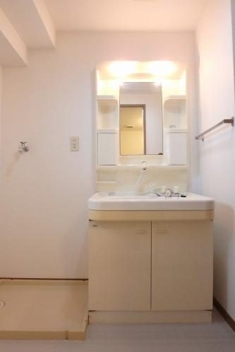 マーメゾン / 301号室洗面所