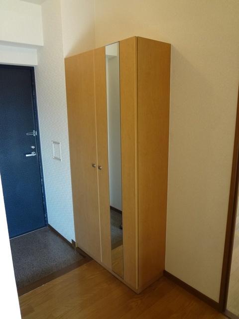 マーメゾン / 303号室