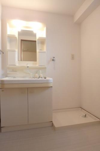 マーメゾン / 402号室洗面所