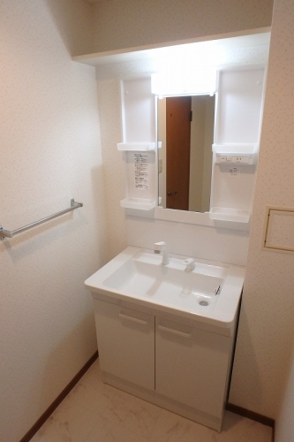 フレア・クレスト水城 / 405号室洗面所