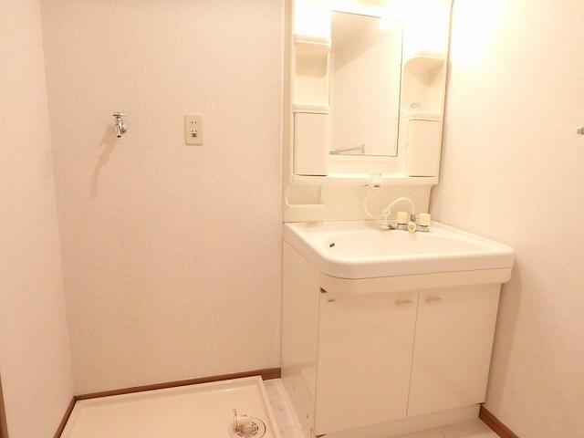 グレースコート11 / 303号室洗面所