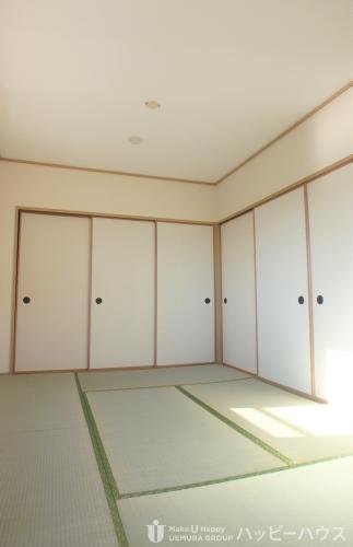 シーラ・プラッツ / 405号室洗面所