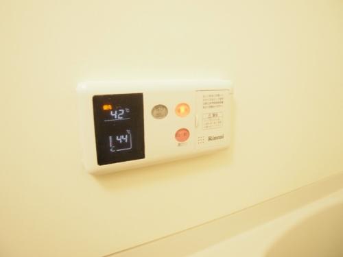 ブティア・ドゥ / 403号室洗面所