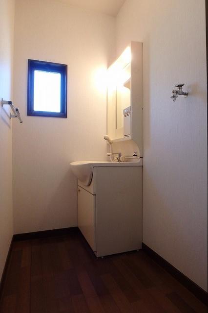 プレジデント正弥 / 1-208号室洗面所