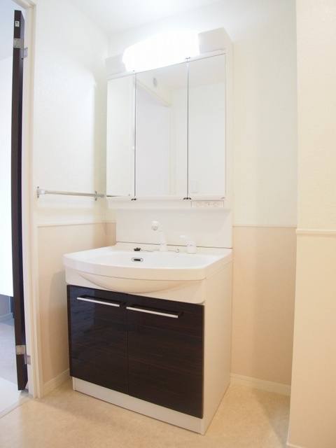エスパシオ フェリス大野城 / 403号室洗面所