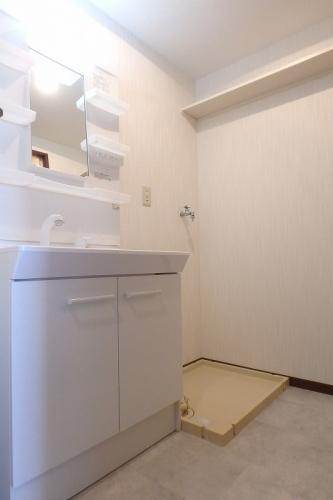 クレセントパレス / 402号室洗面所