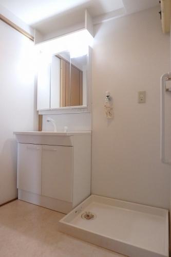アーバニティー春日原 / 705号室洗面所