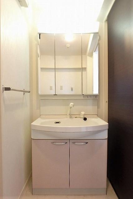 エスポワール・ソワ / 505号室洗面所
