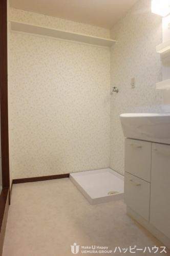 ファミール大谷 / 305号室洗面所