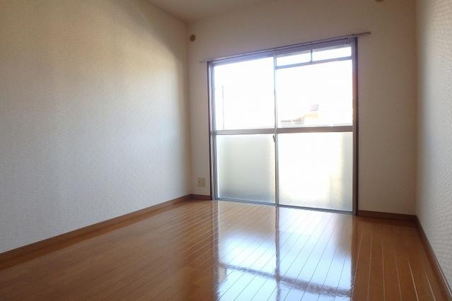 サンハイツ森山 / 206号室その他部屋・スペース