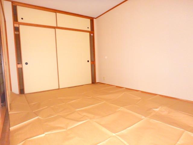 サンハイツ森山 / 302号室その他部屋・スペース